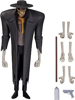 DC Collectibles The New Batman Adventures: Scarecrow Action Figure