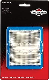 Briggs & Stratton 992351 600/800/900/1450-Series Air Filter