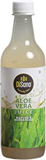 Disano Aloe Vera Juice, 500ml