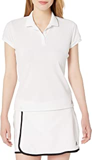 Adidas Women's Club Polo Shirt