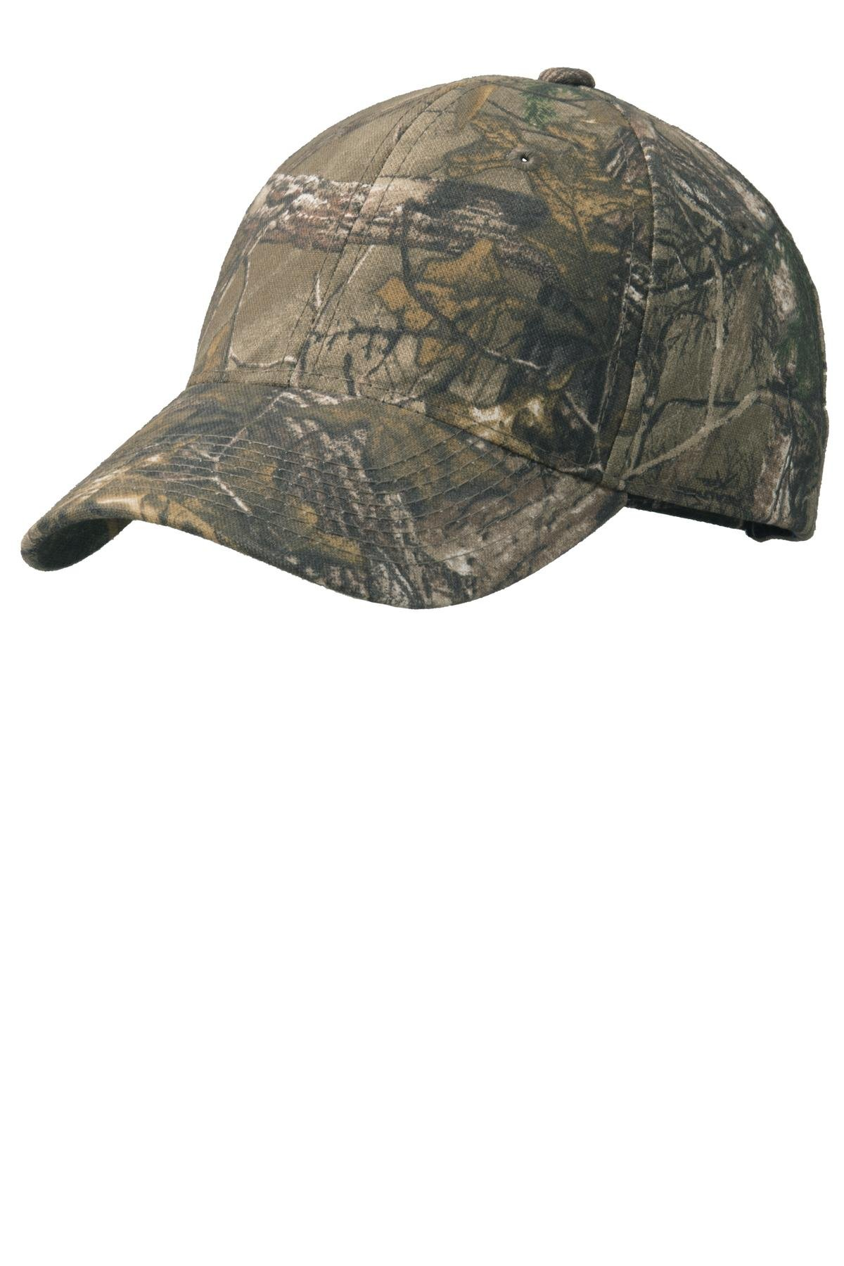 Port Authority Big boys' Youth Pro Camouflage Series Cap