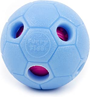 Interactive Dog Ball by FurryFido, Dog Toys Ball and Treat Dispensing for Dogs