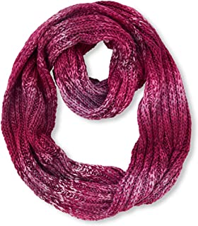 little girl infinity scarf