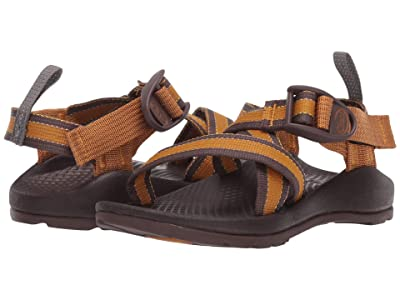 Chaco Kids Z/1 Ecotread (Toddler/Little Kid/Big Kid) (Bits Gold) Boy