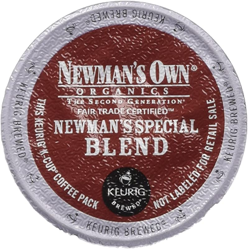 Newman S Special Blend Keurig K Cups 80 Count