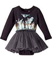 Rock Your Baby - Night Sprites Circus Dress (Infant)