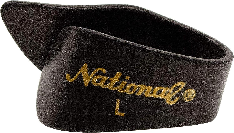National P/úas de guitarra NP1-GP6