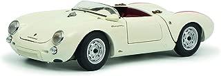 Porsche 550 A Spyder White 70 Years of Porsche Sports Cars 1948-2018