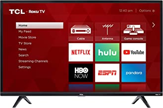 Best 40in smart tv black friday Reviews