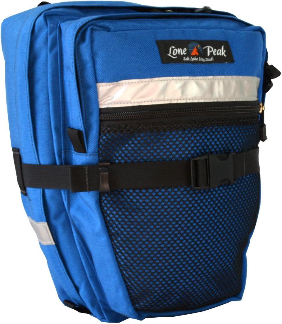 mart Lone Peak Millcreek Al sold out. Bicycle - Pair Panniers