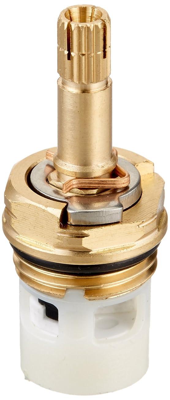 うるさいペルメルビジネスDanco 10472 4Z-24H ホット&コールド 交換用ステム アメリカ標準蛇口用 1パック 真鍮