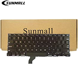 Best a1502 keyboard replacement Reviews