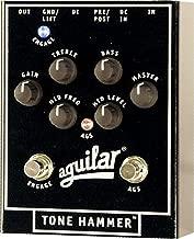 Aguilar Tone Hammer Bass Preamp Direct Box