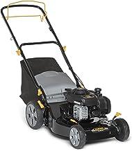 Alpina 295492024/A15 cortadora de césped Walk behind lawn mower Gasolina - Cortacésped (Walk behind lawn mower, 46 cm, 2,7 cm, 8 cm, 900 m², 27-80 mm)