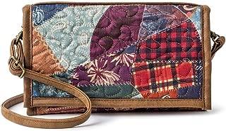 Donna Sharp Sydney Wallet (Dizzy)