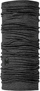 Buff Merino wol multifunctionele hoofddeksels