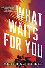 What Waits for You (LAPD Detective Tully Jarsdel Mysteries, 2)
