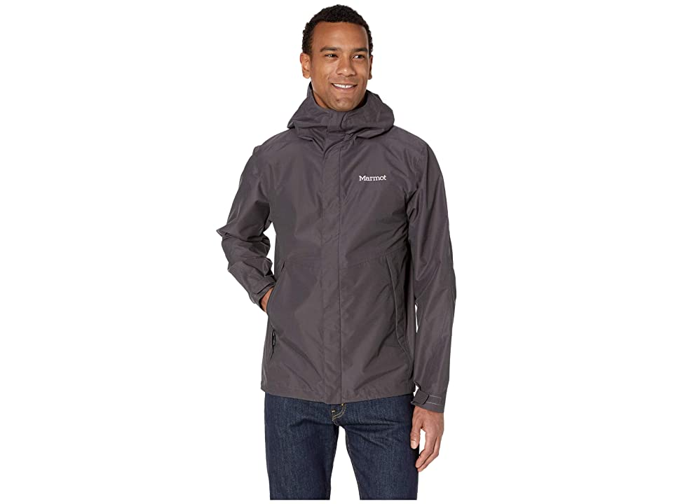 Marmot Phoenix Jacket (Dark Steel) Men