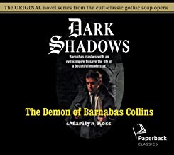 The Demon of Barnabas Collins, Volume 8