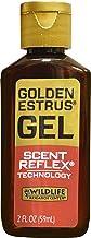 Wildlife Research 408-2 Golden Estrus Gel (with Scent Reflex Technology) 2 FL OZ