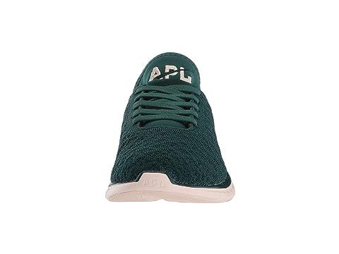 Athletic Labs Deep Propulsion Opaque Peach Techloom APL Phantom Emerald U1ZPwUqrx