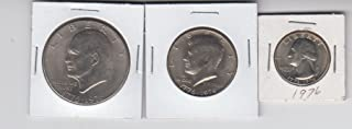 Best 1976 bicentennial coin Reviews