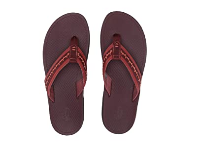 Chaco Playa Pro Leather (Spice) Women