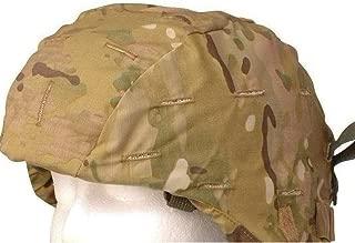 Tru-Spec 50/50 Nylon/Cotton Rip-Stop Mich Kevlar Helmet Covers