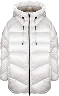 Woolrich Luxury Fashion Womens WWCPS2839UT17028034 White Down Jacket | Fall Winter 19