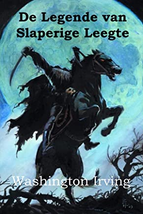 De Legende van Slaperige Leegte: The Legend of Sleepy Hollow, Dutch edition