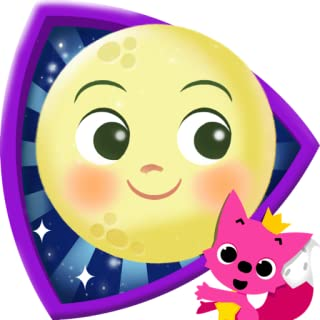 PINKFONG Bedtime: Lullabies, music night lights and bedtime activities