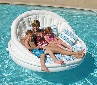 Solstice by Swimline Aqua Sofa With Instaflate System