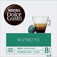 Nescafe Dolce Gusto Espresso Ristretto 104g