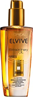 L'Oreal Elvive Extraordinary Oil All Hair Types 100ml