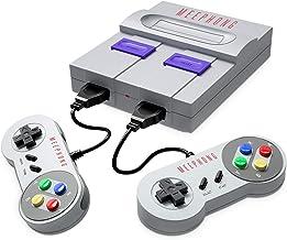 کنسول بازی های یکپارچهسازی با سیستمعامل MEEPHONG ، بازی های ویدئویی کلاسیک ساخته شده در 821 HDMI HD