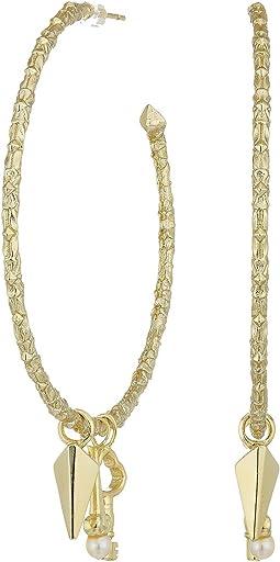 Kendra Scott - Shiloh Earrings