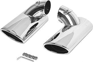 Best mercedes w211 exhaust Reviews
