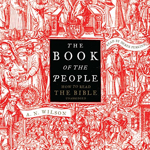 The Book of the People audiobook cover art