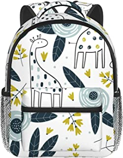 Boys And Girls Toddler Backpacks For Preschool Toddlers To Satisfy Your Child'S Travel To School