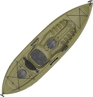 Best lifetime tamarack 10 angler kayak olive green Reviews