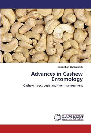 Advances in Cashew Entomology