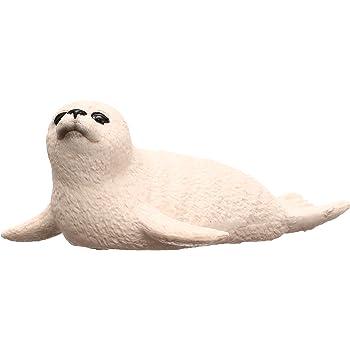 Schleich Wild Life Seal Cub Animal Figure