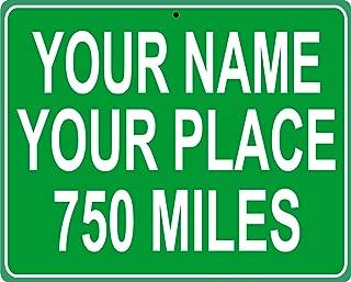 Best custom highway sign Reviews