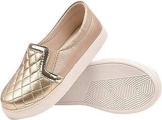 Sapatilha Sapatênis Slliper Keds Infantil Raniel Calçados Ref.3050117