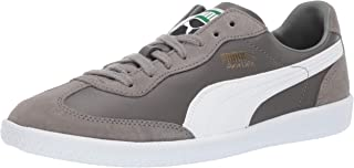 PUMA Men's Super Liga Sneaker