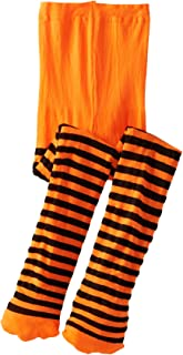Little Girls' Striped Tights