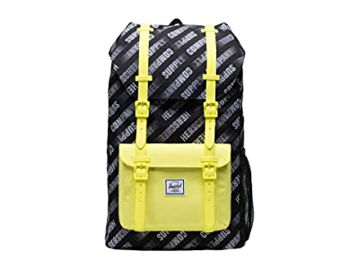 Herschel Supply Co. Kids Herschel Little America Backpack (Little Kids/Big Kids)