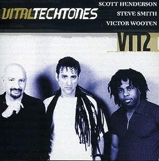 vital tech tones