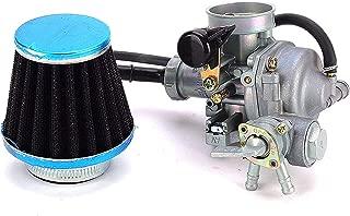 Motorcycle Carburetor For Honda ATV 3-Wheeler ATC 110 1979-1985 80 81 82 83 84 New Carb with Air Filter