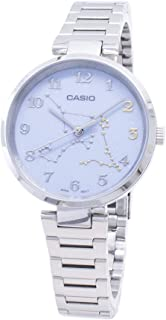 Casio Quartz LTP-E05D-2A LTP E05D-2A Analog Womens Watch